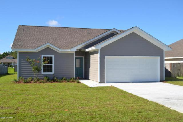 5300 Alexander Lane, Panama City, FL 32404 (MLS #825224) :: Classic Luxury Real Estate, LLC