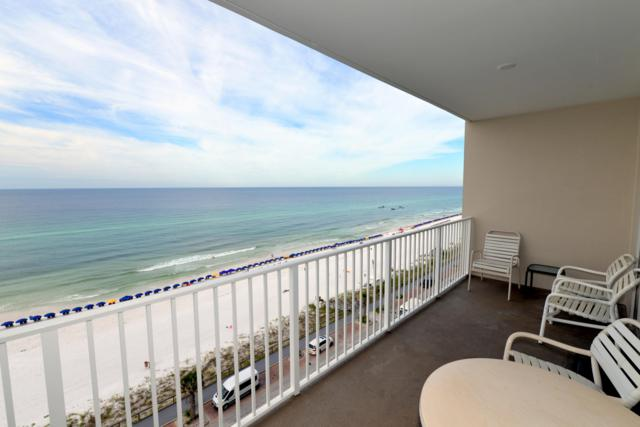1160 Scenic Gulf Drive 904A, Miramar Beach, FL 32550 (MLS #825231) :: Keller Williams Emerald Coast