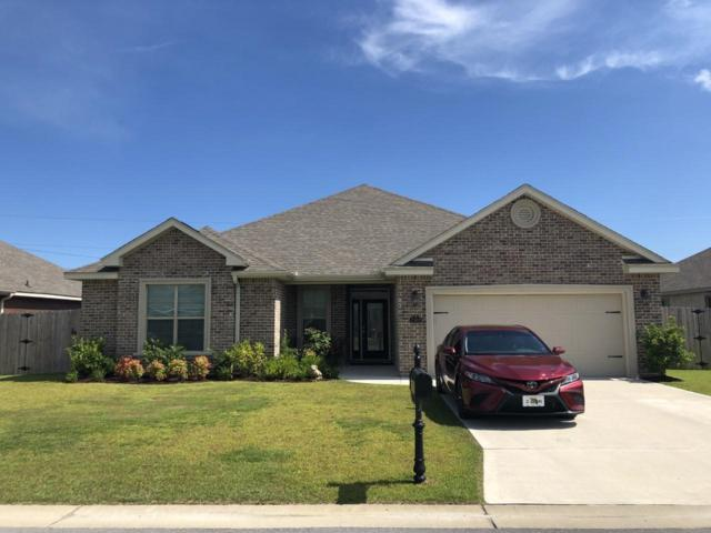 2380 Cummings Drive, Fort Walton Beach, FL 32547 (MLS #825240) :: Keller Williams Emerald Coast