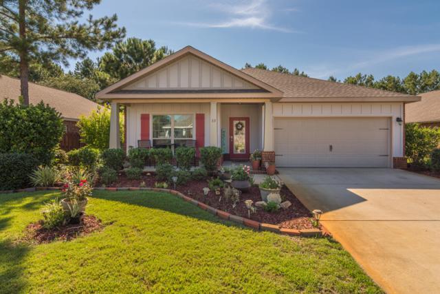 53 Dickens Drive, Freeport, FL 32439 (MLS #825248) :: Hammock Bay