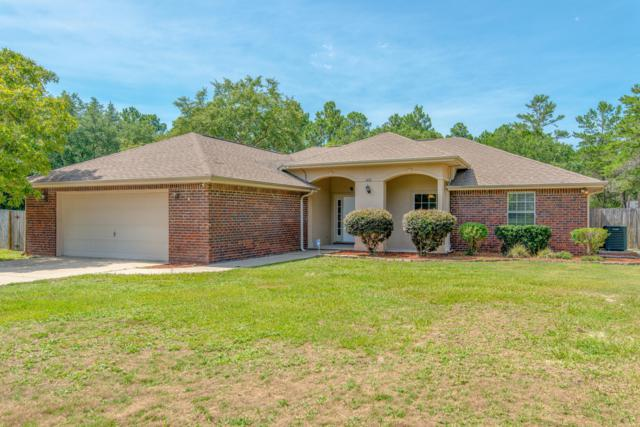 6616 Bushton Street, Navarre, FL 32566 (MLS #825249) :: Keller Williams Emerald Coast