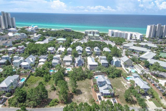 Lot 4B Sand Dollar Court, Santa Rosa Beach, FL 32459 (MLS #825252) :: Engel & Voelkers - 30A Beaches