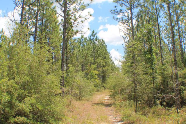 75 +/- AC Lake Silver Road, Laurel Hill, FL 32567 (MLS #825255) :: Keller Williams Emerald Coast