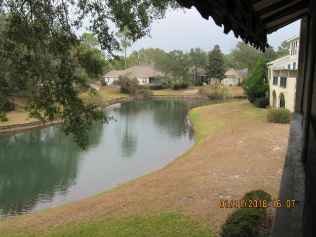 308 Westlake Court #308, Niceville, FL 32578 (MLS #825257) :: Keller Williams Emerald Coast