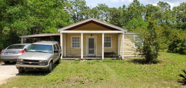 149 N 6Th Street, Santa Rosa Beach, FL 32459 (MLS #825268) :: Homes on 30a, LLC