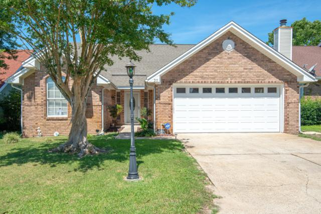 311 Rue Dianne, Mary Esther, FL 32569 (MLS #825270) :: The Beach Group