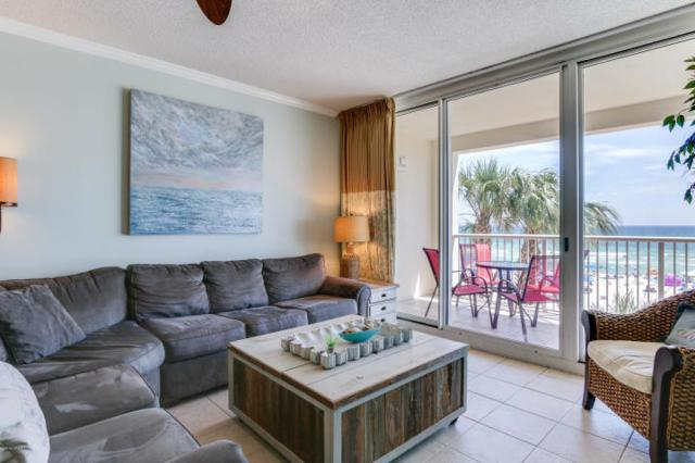 10901 Front Beach Road Unit 202, Panama City Beach, FL 32407 (MLS #825275) :: The Beach Group