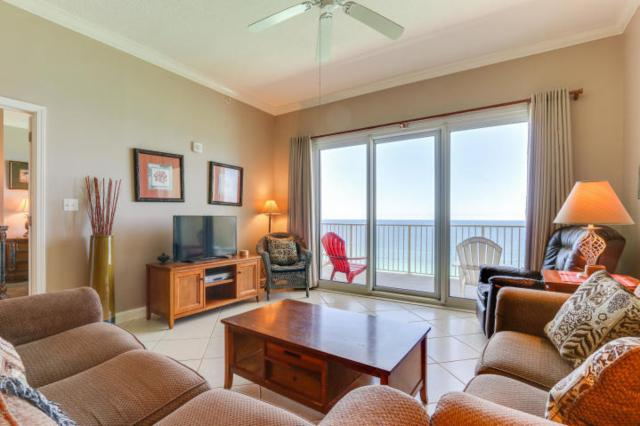 10713 Front Beach Road Unit 1602, Panama City Beach, FL 32407 (MLS #825281) :: Berkshire Hathaway HomeServices Beach Properties of Florida