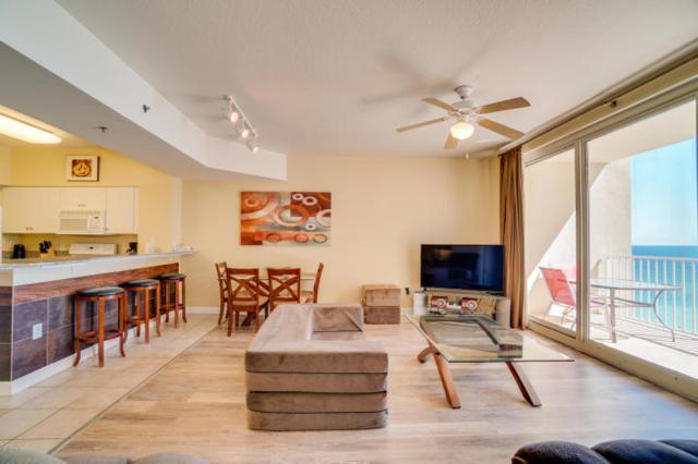 9900 Thomas Drive Unit 1217, Panama City, FL 32408 (MLS #825283) :: The Beach Group
