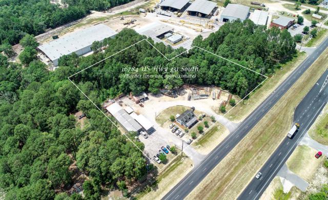 16784 Us Highway 331 South, Freeport, FL 32439 (MLS #825288) :: Classic Luxury Real Estate, LLC