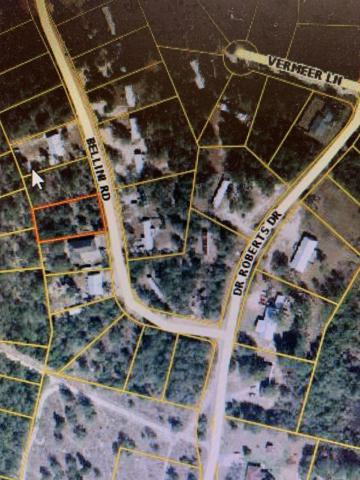 122 Bellini Road, Defuniak Springs, FL 32433 (MLS #825296) :: ResortQuest Real Estate