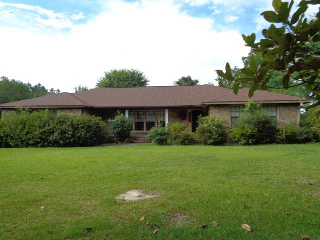 8937 Highway 85, Laurel Hill, FL 32567 (MLS #825297) :: CENTURY 21 Coast Properties