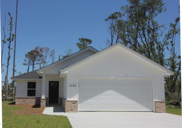 1135 Cutchens Road, Southport, FL 32409 (MLS #825301) :: The Beach Group