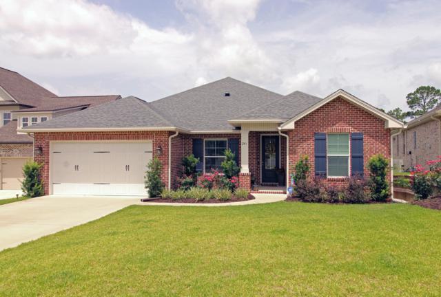 241 Gracie Lane, Niceville, FL 32578 (MLS #825320) :: Hilary & Reverie