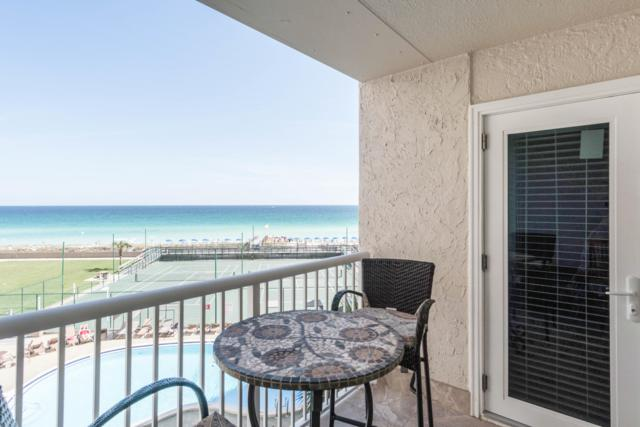 510 Gulf Shore Dr #411, Destin, FL 32541 (MLS #825328) :: Berkshire Hathaway HomeServices Beach Properties of Florida
