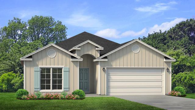 243 Southern Pines Road, Santa Rosa Beach, FL 32459 (MLS #825331) :: Berkshire Hathaway HomeServices Beach Properties of Florida