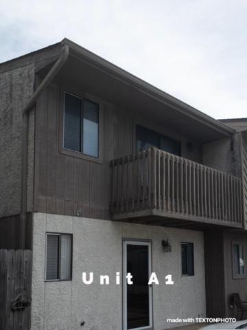 205 3Rd Street Unit A1, Fort Walton Beach, FL 32548 (MLS #825345) :: The Beach Group