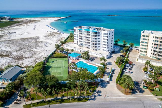 280 Gulf Shore Drive Unit 241, Destin, FL 32541 (MLS #825349) :: The Premier Property Group