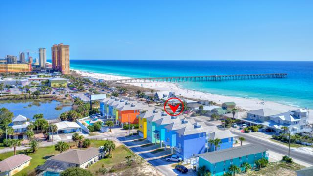 16328 Front Beach Road # 6, Panama City Beach, FL 32413 (MLS #825350) :: Keller Williams Emerald Coast