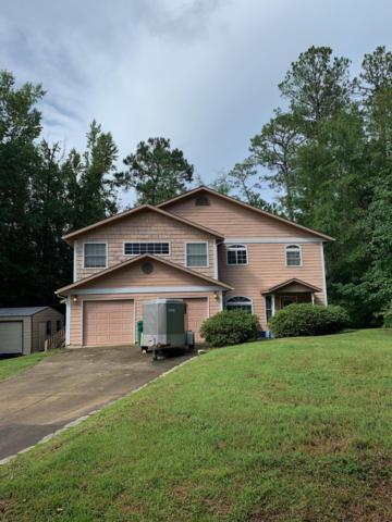 4863 Antioch Road, Crestview, FL 32536 (MLS #825375) :: CENTURY 21 Coast Properties