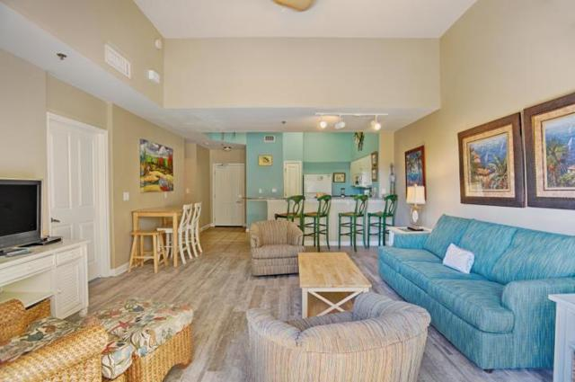 9900 S Thomas Drive Unit 116, Panama City, FL 32408 (MLS #825380) :: The Beach Group