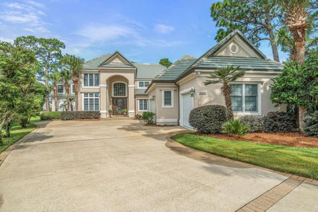 1006 Shalimar Point Drive, Shalimar, FL 32579 (MLS #825389) :: The Beach Group