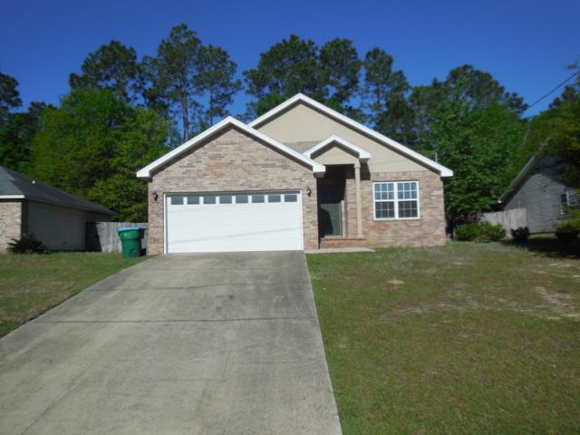 229 Tiffot Court, Crestview, FL 32539 (MLS #825396) :: Berkshire Hathaway HomeServices Beach Properties of Florida