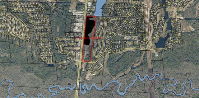 Hwy 85 Hwy 85, Crestview, FL 32536 (MLS #825408) :: The Beach Group