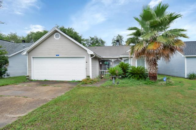 132 Midland Court, Niceville, FL 32578 (MLS #825439) :: ResortQuest Real Estate