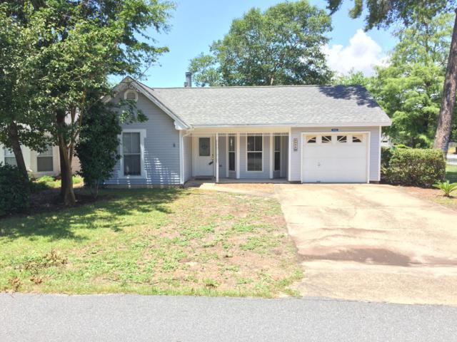 3000 Blue Pine Lane, Niceville, FL 32578 (MLS #825445) :: ResortQuest Real Estate