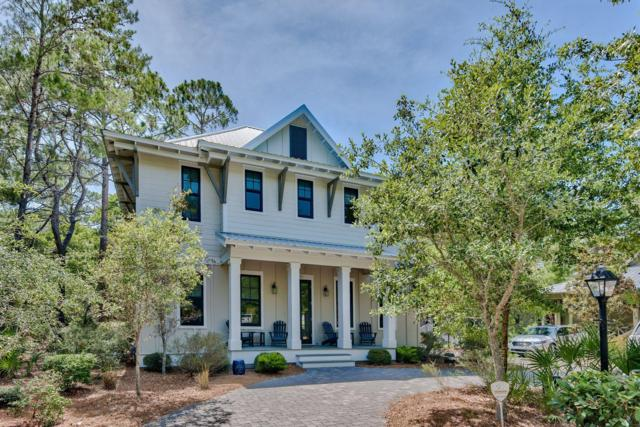 35 Bramble Lane Lane, Santa Rosa Beach, FL 32459 (MLS #825448) :: Berkshire Hathaway HomeServices Beach Properties of Florida