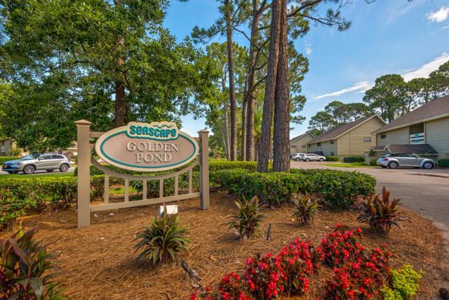 44 Golden Pond Circle Unit 91F, Miramar Beach, FL 32550 (MLS #825475) :: Hilary & Reverie