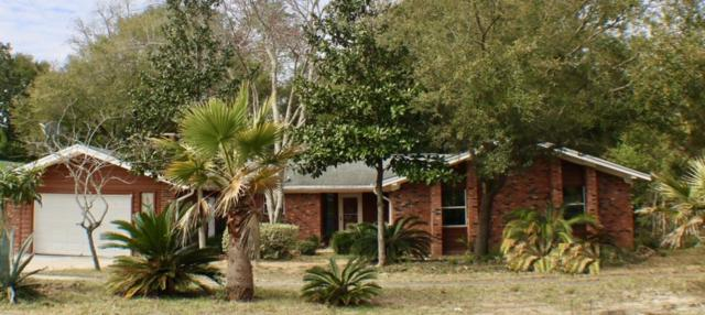 2424 Roberts Drive, Niceville, FL 32578 (MLS #825476) :: ResortQuest Real Estate