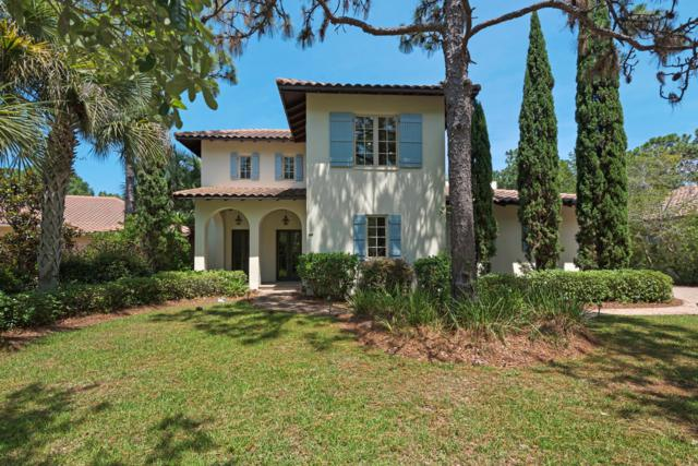 1418 Baytowne Circle, Miramar Beach, FL 32550 (MLS #825481) :: Scenic Sotheby's International Realty