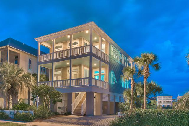 3588 Rosalie Drive, Destin, FL 32541 (MLS #825497) :: Classic Luxury Real Estate, LLC