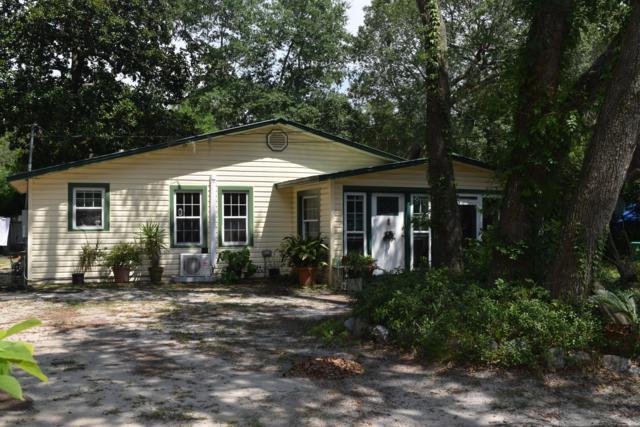 1130 Bayshore Drive, Niceville, FL 32578 (MLS #825507) :: Scenic Sotheby's International Realty
