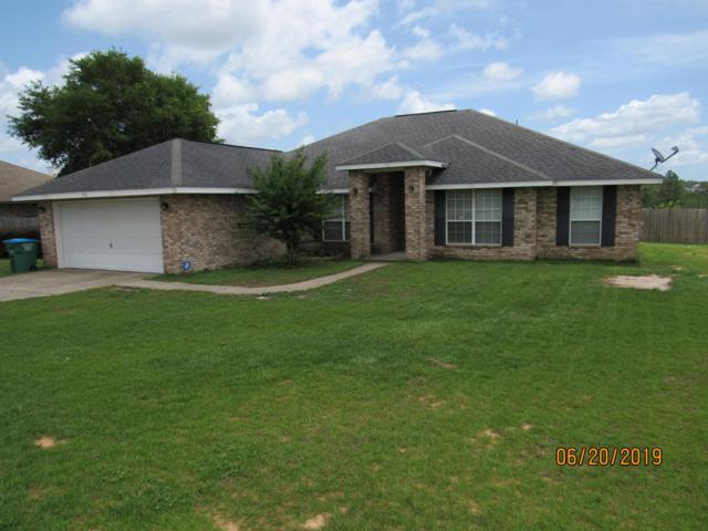 316 Sidewinder Loop, Crestview, FL 32536 (MLS #825515) :: Hilary & Reverie