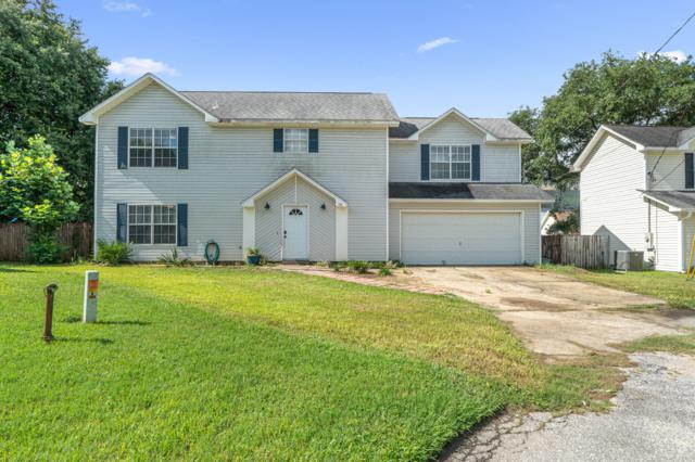 511 Hillview Circle, Crestview, FL 32536 (MLS #825520) :: Classic Luxury Real Estate, LLC
