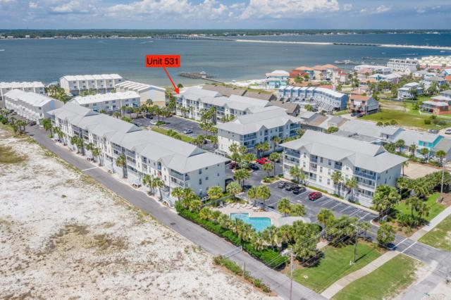 8436 Gulf Boulevard #531, Navarre, FL 32566 (MLS #825530) :: ResortQuest Real Estate