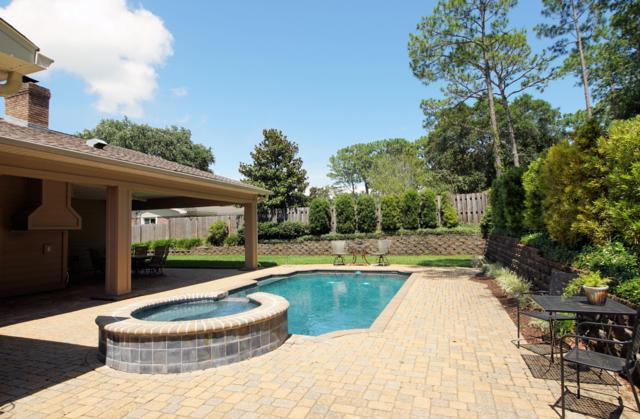 12 Hillcrest Drive, Shalimar, FL 32579 (MLS #825531) :: Classic Luxury Real Estate, LLC