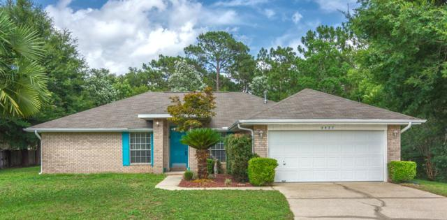2827 Geronimo Drive, Crestview, FL 32539 (MLS #825534) :: RE/MAX By The Sea