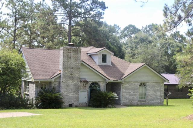 41 Placid Lake Drive, Defuniak Springs, FL 32433 (MLS #825537) :: ResortQuest Real Estate