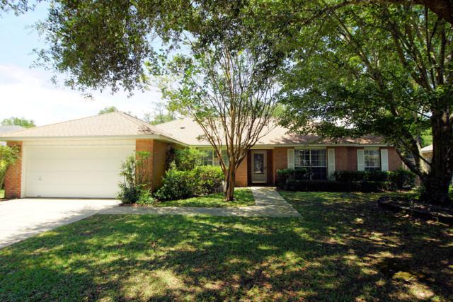 1236 Shipley Drive, Niceville, FL 32578 (MLS #825538) :: ResortQuest Real Estate