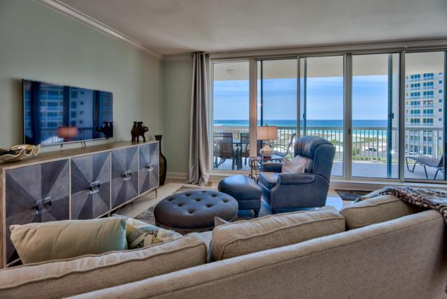 15500 Emerald Coast Parkway Unit 505, Destin, FL 32541 (MLS #825539) :: Luxury Properties on 30A