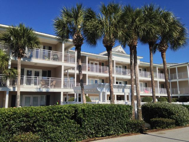 3191 Scenic Highway 98 #302, Destin, FL 32541 (MLS #825543) :: The Premier Property Group