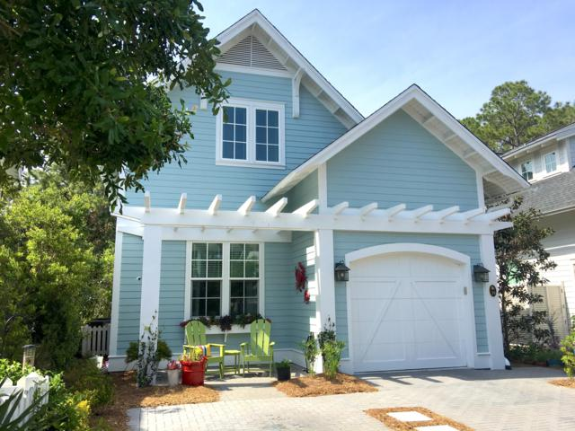 39 Harvest Moon Lane, Santa Rosa Beach, FL 32459 (MLS #825560) :: Somers & Company
