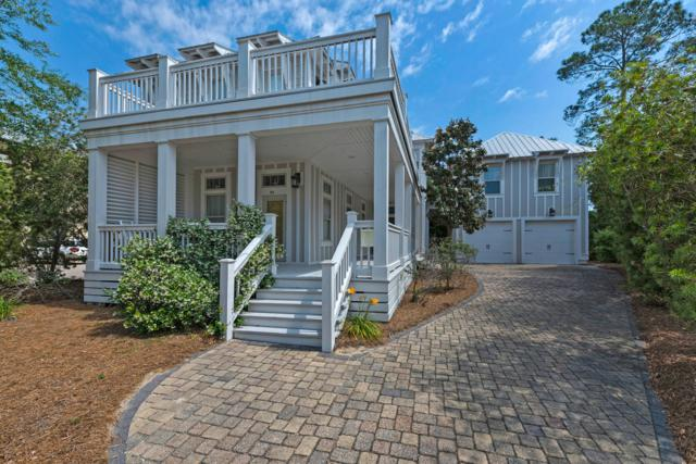 34 Playalinda Court, Santa Rosa Beach, FL 32459 (MLS #825588) :: RE/MAX By The Sea
