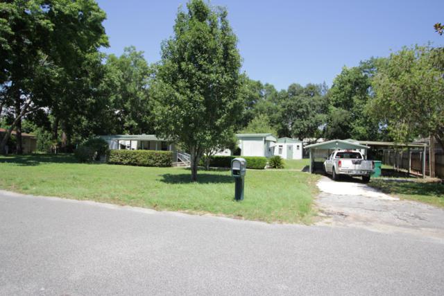 107 Marimba Street, Mary Esther, FL 32569 (MLS #825595) :: Keller Williams Emerald Coast