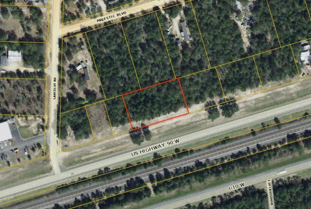 3 lots Hwy 90 West, Defuniak Springs, FL 32433 (MLS #825602) :: ResortQuest Real Estate