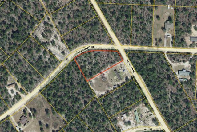 Lot 15 W Brahms Drive, Defuniak Springs, FL 32433 (MLS #825605) :: ResortQuest Real Estate
